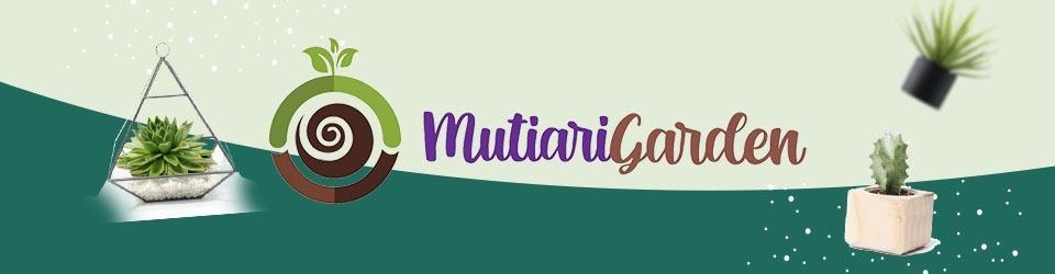 Mutiari Garden
