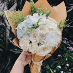 5 Model Bouquet Bunga Yang Unik Dan Aesthetic