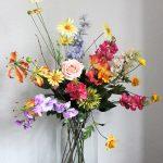 Jangan Biarkan Bouquet Bunga Asli Membusuk! Ini Cara Perawatannya