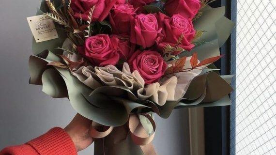 Tips Memulai Bisnis Bouquet Bunga Agar Meraup Banyak Keuntungan